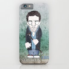 Dr. House Slim Case iPhone 6s