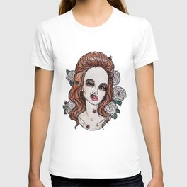 BEES-LanaDelRay T-shirt