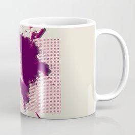 Fizzing Forth Pink Gin Coffee Mug