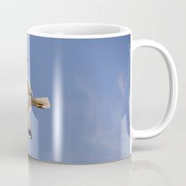 Seagull in the #sky Coffee Mug