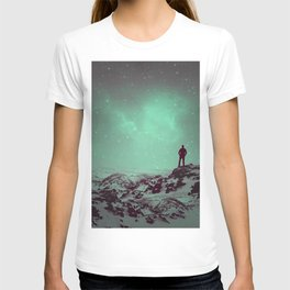 Lost the Moon While Counting Stars II T-shirt