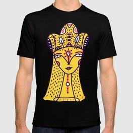 Mustard Queen T-shirt