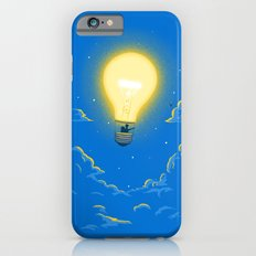 Let the light lead the way Slim Case iPhone 6s