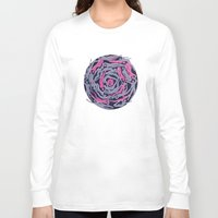 heaven Long Sleeve T-shirts featuring Heaven by Sandyshow