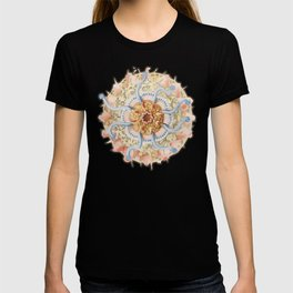 Ernst Haeckel Revisited T-shirt