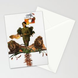 Thriving Stationery Cards