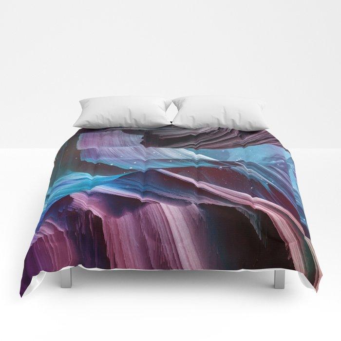 Never Seen Comforters