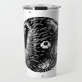 Dead Planet Travel Mug
