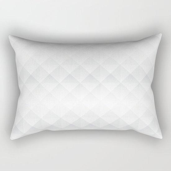 Hidden Perspective Rectangular Pillow