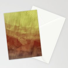 Halftone Australis Stationery Cards