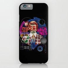 Super Machines iPhone 6s Slim Case