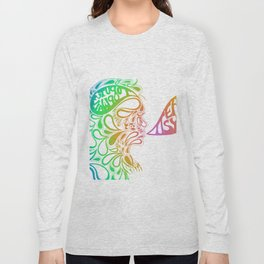 It's Easy Long Sleeve T-shirt