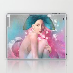 Water Maiden Laptop & iPad Skin