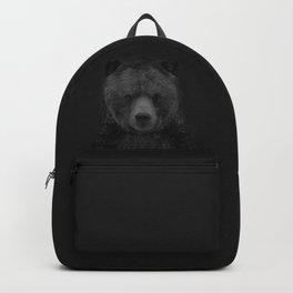 Baby Bear Backpack