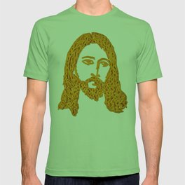 Cheesus T-shirt