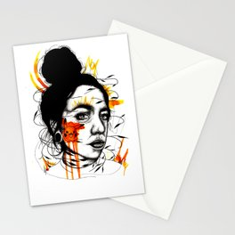Icon Stationery Cards