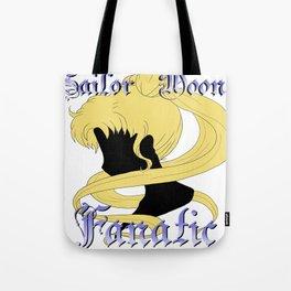 Sailor Moon Fanatic Tote Bag