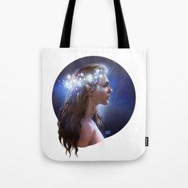 Stars eternal Tote Bag