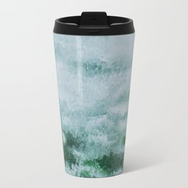 Green dream Travel Mug
