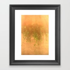 Culture Framed Art Print