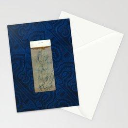 Lollapalooza Stationery Cards