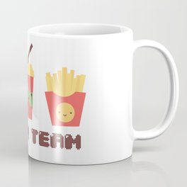 Dream team T-Shirt Coffee Mug