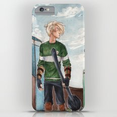 Quidditch iPhone 6s Plus Slim Case