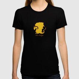 Distressed Pendragon Crest T-shirt