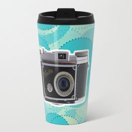 Finetta blues Travel Mug