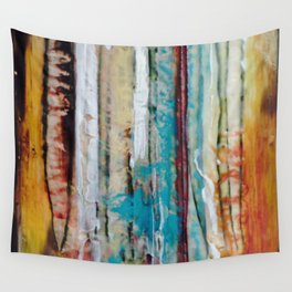 Visceral Wall Tapestry