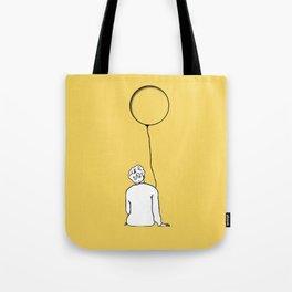 BTS Jimin 'Serendipity' Design Tote Bag