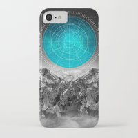 not all those who wander are lost iPhone & iPod Cases featuring Not All Those Who Wander by soaring anchor designs