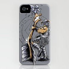 Take a knee to the Arrow ... Slim Case iPhone (4, 4s)