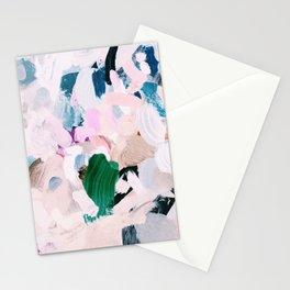 Palette No. Twenty One Stationery Cards