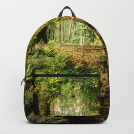 Into the woods Backpack