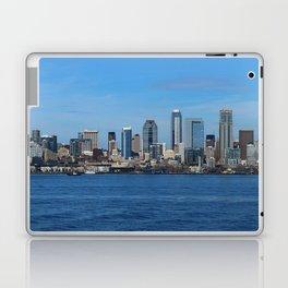 Seattle Panorama Laptop & iPad Skin