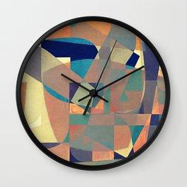 Grand Canyon Expedition Wall Clock