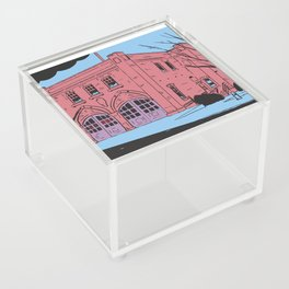 Video on 15th Acrylic Box