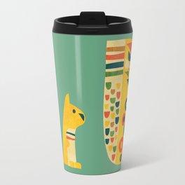 Century Squirrel Travel Mug