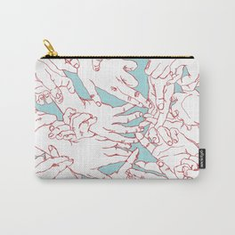 Helping Hands Carry-All Pouch