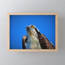 On Guard Framed Mini Art Print