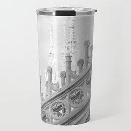 The Duomo Milan - Italy Travel Mug