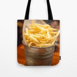 Golden Crisps Tote Bag