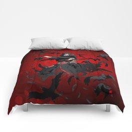 Sharingan Genjutsu Izanami Comforters