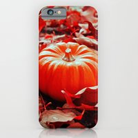 Autumn details Slim Case iPhone 6s