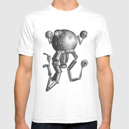 Mr Gutsy T-shirt