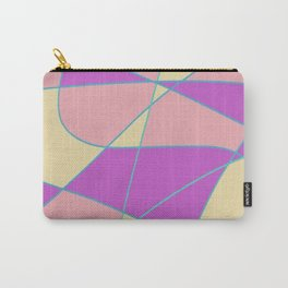 Muted Pastels Carry-All Pouch