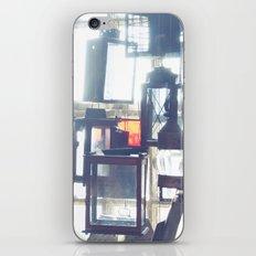 Light iPhone & iPod Skin