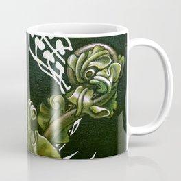 Kiokio - Unfolding Fern Coffee Mug