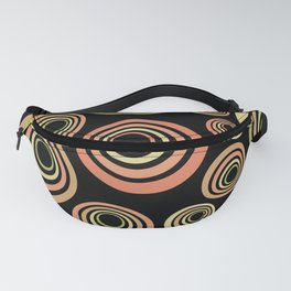 Groovy 60's Fanny Pack